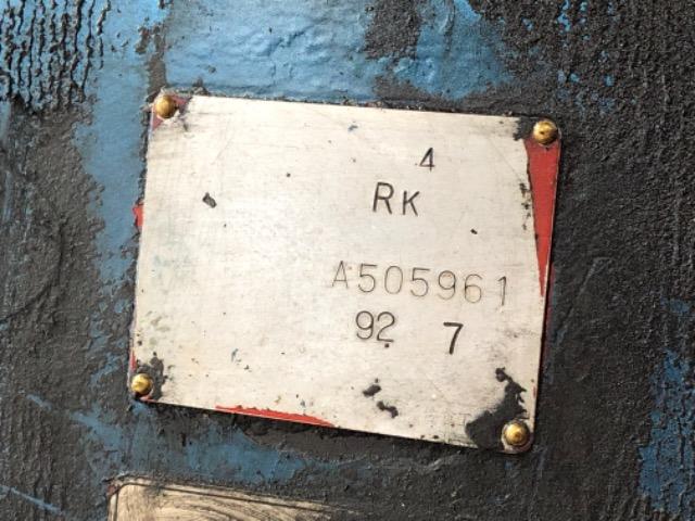 Продажа манипулятора UNIC UR 504 + РУ БУ