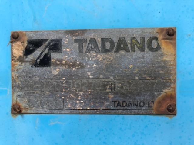 Продажа манипулятора TADANO TMZ 303 +РУ БУ
