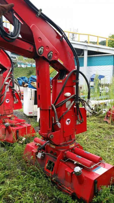 Продажа ямобура DH SUPER 3000 auger crane (05г) БУ